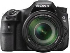 Sony SLTA58 20.1MP Digital SLR Camera (Body Only)