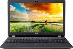 Acer Aspire ES1-512 Notebook (4th Gen PQC/ 4GB/ 500GB/ Linux) (UN.MRWSI.004)