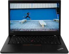 Lenovo Thinkpad L490 20Q5000QIG Laptop (8th Gen Core i5/ 8GB/ 256GB SSD/ Win 10)