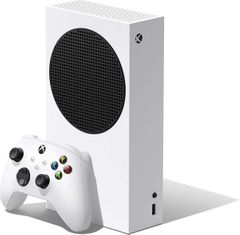 Microsoft Xbox Series S 512GB Gaming Console