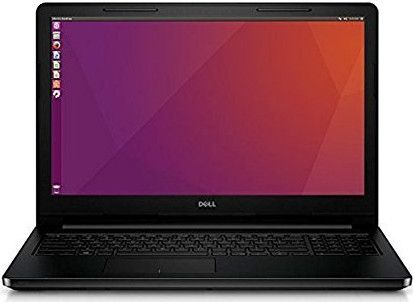 Dell 3565 Notebook (7th Gen AMD E2/ 4GB/ 1TB/ Ubuntu)