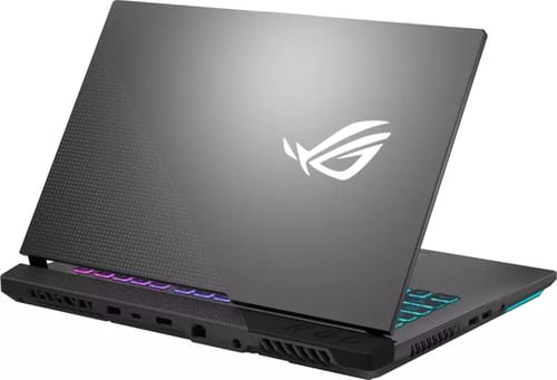 Asus ROG Strix G15 2021 G513IH-HN086T Gaming Laptop (AMD Ryzen 7 4800H/ 8GB/ 512GB SSD/ Win10 Home/ 4GB Graph)