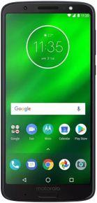 Motorola One Power vs Motorola Moto G6 Plus
