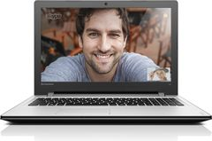 Lenovo Ideapad 300 (80Q701L2IH) Notebook (6th Gen Intel Ci7/ 8GB/ 1TB/ Free DOS/ 2GB Graph)
