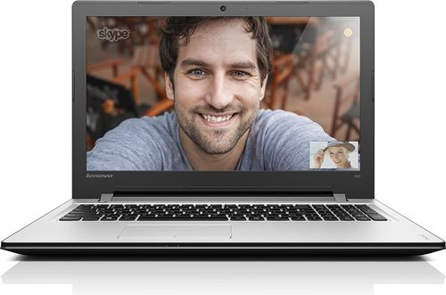 Lenovo Ideapad 300 (80Q701L2IH) Notebook (6th Gen Intel Ci7/ 8GB/ 1TB/ Free DOS/ 2GB Graph)