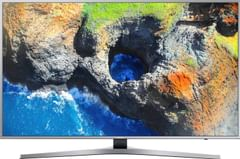 Samsung Series 6 49MU6470 (49inch) 123cm Ultra HD (4K) LED Smart TV