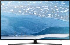 Samsung 43KU6470 (43inch) 108cm Ultra HD (4K) LED Smart TV