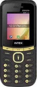 Intex Eco 215 Plus
