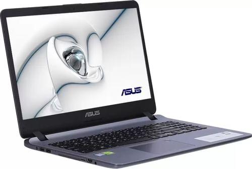 Asus Vivobook X507UF-EJ282T Laptop (8th Gen Core i5/ 8GB/ 256GB SSD/ Win10 Home/ 2GB Graph)