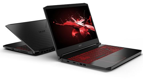 Acer Nitro 7 Slim Gaming Laptop (9th Gen Core i7/ 32GB/ 512GB SSD/ Win10/ 4GB Graph)