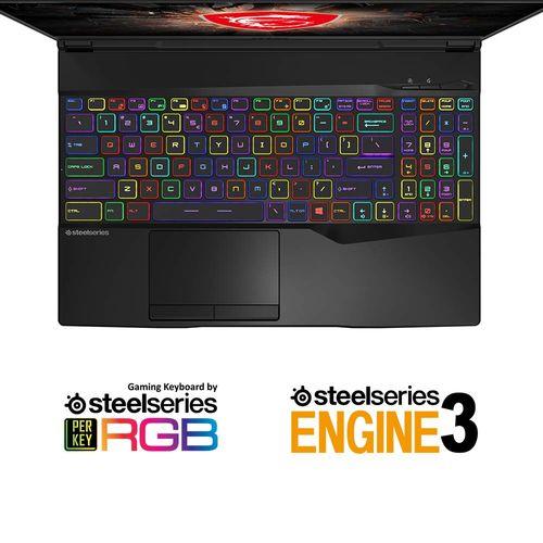MSI Gaming GL65 Leopard 9SDK-474IN Laptop (9th Gen Core i7/ 16GB/ 512GB SSD/ Win10 Home/ 6GB Graph)