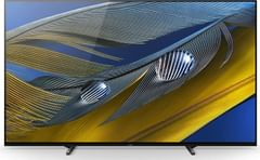 Sony Bravia XR-77A80J 77-inch Ultra HD 4K Smart OLED TV