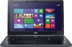 Acer Aspire E1-530 Notebook (3rd Gen PDC/ 2GB/ 500GB/ Linux) (NX.MEQSI.001)