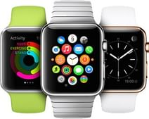 Flat Rs. 1000 OFF: Apple Watch Series 1 & 2 + Extra 10% OFF via Major Debit/Credit Cards