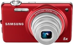 Samsung ST65 Point & Shoot