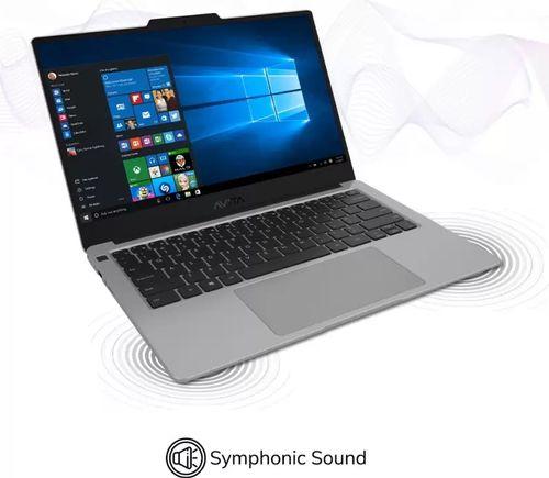 Avita Liber NS14A8INV561 Laptop (Ryzen 5-3500U/ 8GB/ 512GB SSD/ Win10 Home)