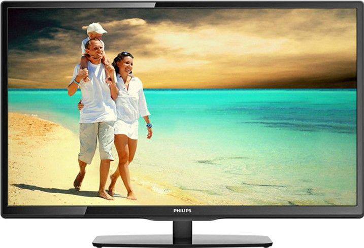 77fbc8bce Philips 40PFL4958 102cm (40) LED TV (Full HD) Best Price in India 2019