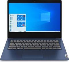 Lenovo IdeaPad 3 81WD010TIN Laptop (10th Gen Core i3/ 4GB/ 256GB SSD/ Win10 Home)