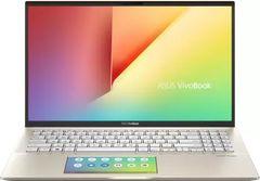 Asus VivoBook S532FL-BQ701T Laptop (10th Gen Core i7/ 8GB/ 512GB 512GB SSD/ Win10 Home/ 2GB Graph)