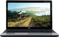 Acer Aspire E1-571 Laptop (NX.M09SI.026) (Intel Core i3 / 4GB/500GB /Intel HD Graph/Linux)