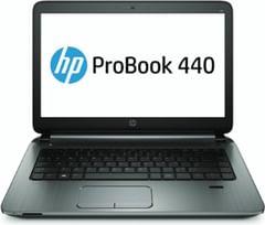 HP ProBook G3 440 (V3E81PA) Laptop (6th Gen Intel Core i5/ 4GB/ 500GB/ FreeDOS)
