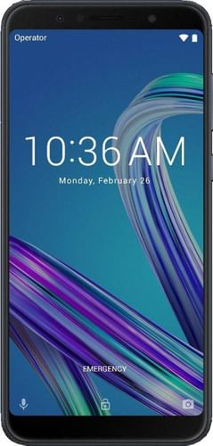 Asus Zenfone Max Pro M1 (3GB RAM + 32GB)
