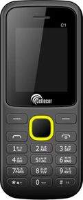 Cellecor C1 vs Oppo A5s (4GB RAM + 64GB)