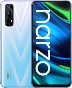 Realme 7 vs Realme Narzo 20 Pro