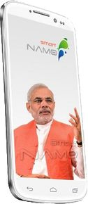 Smart NaMo Saffron One (16GB)