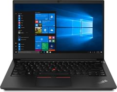 Lenovo ThinkPad E14 20Y7S00600 Laptop vs HP Victus 16t-d000 Laptop