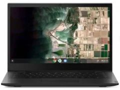 Lenovo Chromebook 14e Laptop (AMD Dual Core A4/ 8GB/ 64GB SSD/ Chrome OS)