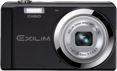 Casio Exilim EX-ZS5 Point & Shoot