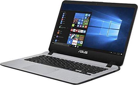 Asus Vivobook X407UA-EK558T Laptop (8th Gen Core i5/ 8GB/ 1TB/ Win10)