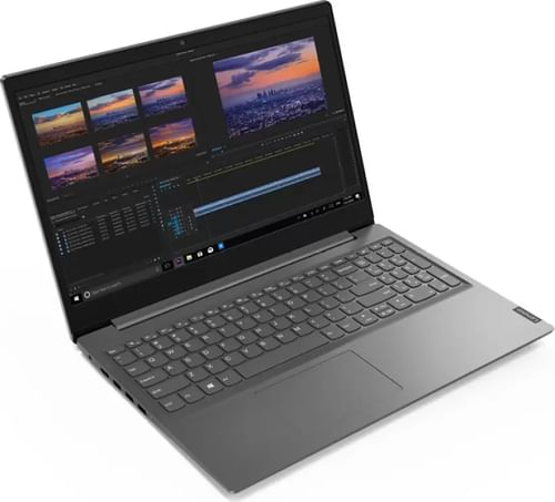 Lenovo V15 ADA 82C700JEIH Laptop (Athlon Dual Core/ 4GB/ 1TB HDD/ Win10 Home)