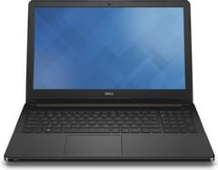 Dell Inspiron 3558 Notebook (5th Gen Ci5/ 4GB/ 500GB/ Win8 Pro)