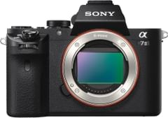 Sony ALPHA ILCE-7M2 Digital E-mount Interchangeable Lens Full Frame Mirrorless (Body Only)