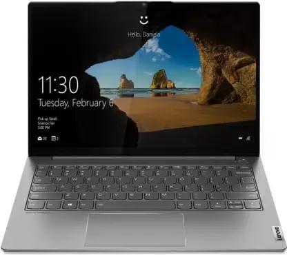 Lenovo ThinkBook 13s ITL Gen 2 20V9A05GIH Laptop (11th Gen Core i7/ 16GB/ 1TB SSD/ Win10 Home)