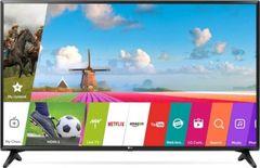 LG 49LJ554T (49-inch) Full HD Smart LED TV