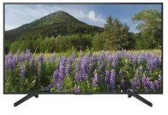 Sony KD-49X7002F (49-inch) Ultra HD 4K Smart LED TV