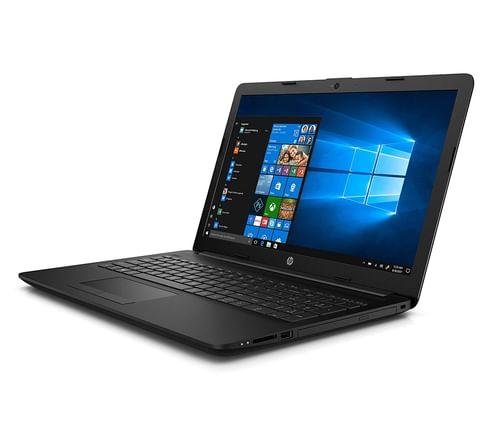 HP 15q-dy0001au (4XB40PA) Laptop (AMD Dual Core E2/ 4GB/ 1TB/ Win10)