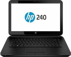 HP 240 G3 Notebook (PQC/ 4GB/ 500GB/ Win8.1) (K1V41PA)