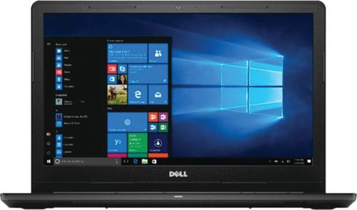 Dell 3565 Notebook (7th Gen APU Dual Core A6/ 4GB/ 1TB Win10)
