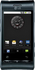LG Optimus GT540