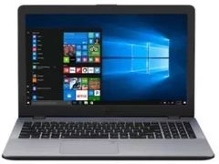 Asus VivoBook 15 R542UQ-DM192T Laptop (7th Gen Ci5/ 4GB/ 1TB/ Win10/ 2GB Graph)