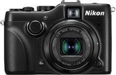 Nikon P7100 Point & Shoot