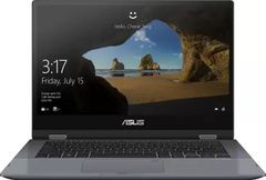 Asus VivoBook Flip TP412FA-EC371TS Laptop (10th Gen Core i3/ 4GB/ 512GB SSD/ Win10 Home)