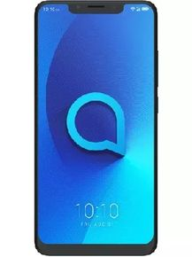 Alcatel 5V vs Oppo A3s