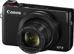Canon Powershot G7X Digital Camera