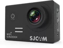 SJCAM SJ5000X 12MP Sports & Action Camera
