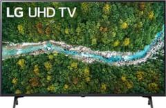 LG 60UP7750PTZ 60-inch Ultra HD 4K Smart LED TV